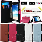 STYLISH LICHI LEATHER STAND WALLET FLIP CASE COVER FOR BLACKBERRY Z10 BB 10