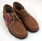 Taylor Clan Lands Collection Ladies Tan Lace Up Bowls Shoes - CT400