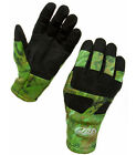 JBL Camouflage 2mm Nylon Coated Scuba & Spearfishing Gloves w/ Reinforced Palms