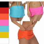 New Beach Skirt Women Short Sarong Bikini Cover Wrap Up Summer Dress Swimwear