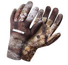 OMER 2mm Camu 3D Camouflage Spearfishing Scuba Diving Gloves All Sizes