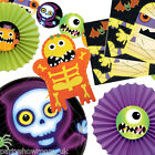 Boo Buddies Monsters Halloween Party Decorations Tableware One Listing PS