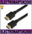 HDMI CABLE HIGH SPEED VERSION 1.4 WITH ETHERNET