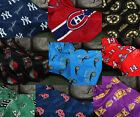 NHL, NFL, MLB & NBA Fleece Throw Blankets by Northwest