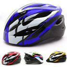 Adults Unisex Men Women Road Bicycle Bike Cycling Ride Helmet Universal Fit