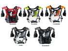 THOR S14 QUADRANT PROTECTOR CHILD BODY ARMOUR MOTOCROSS MX CHEAP KIDS BOYS ROOST
