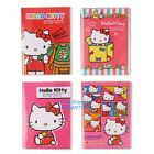 TAI WAN 2014 HELLO KITTY 13 X 9.5 COLOR DIARY PVC CASE SCHEDULE BOOK 967952