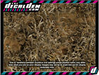 Grassland realtree Vehicle Wrap Panel Camouflage oak The Decal Den Avery hunter