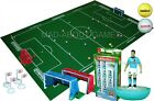 Football Game * MANCHESTER CITY FC vs Choose your team * Subbuteo Soccer Game