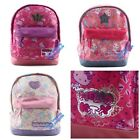 2013 SANRIO HELLO KITTY JEWELPET LITTLE TWIN STARS KID'S SOFT PU BACKPACK 6006