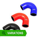 ASH 135 Degree Silicone/Silicon Hoses - Elbow Bend Rubber/Coolant/Radiator/Pipe