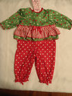 LAURA DARE Newborn Preemie 3 6 9 Month Choice Pajama Sleepwear or Halloween NWT
