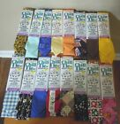 Chill Tie - Many Colors to Choose From - Keep Cool All Day - New