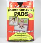 ADVANCE Housebreaking Pads for Puppies and Dogs