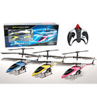 2 CHANNEL MINI INDOOR REMOTE CONTROL INFRARED HELICOPTER TRI-BAND RC KIDS TOY