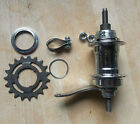 NEW Velosteel Singlespeed Coaster Brake Hub - Classic European simplicity!