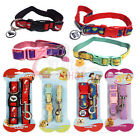 Dog lead 4 Size , 4 Design Disney Dog Pet Lead with Clip And Collar Harness