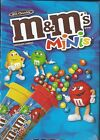 Mars ~ M&M's  Minis Chocolate Candies  ~  Your Choices!