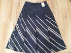 NEW WITH TAGS LADIES FULLY LINED SKIRT MARKS & SPENCER