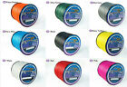 Special Supply 500M 6-100LB 9 Color Top Quality PE Dyneema Braided Fishing Line