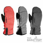 O'Neill CRYSTAL MITT Womens Ski Snow Gloves - Two Bare Feet Clearance Sale
