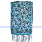 8 Colors Beautiful Lady's Hollow Out Flower Lace Shawl/Scarf Handmade