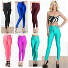 6 Colours  Womens Leggings/Jeans Jeggings Fashion Ladies Kneepad /Skinny Legging