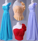 Homecoming Dress Evening Long Dress Gown Sexy Bridesmaid Formal Party Prom Dress