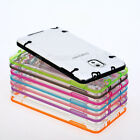 Ultra Thin Soft Gel Clear Back Case Cover Shell For Samsung Galaxy Note 3  N9000
