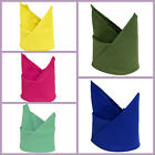 """50 pcs 17"""" Polyester Napkins Wedding Table Top Supply Wholesale Decorations"""