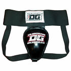 TOUGH METAL MALE GROIN GUARD FOR THAIBOXING KICKBOXING