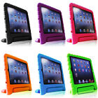 Kids Safe Thick Foam Shock Proof Handle Case Cover for iPad 5/4/3/2 or iPad mini