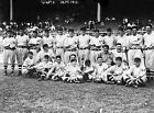 1912 NEW YORK GIANTS TEAM PHOTO