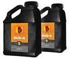 Heavy 16 BUD A & B -  1 Liter / Qt, 4 L / Gallon  or   23 L / 6 Gallons Set