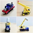 LOOSE FISHER THOMAS TAKE N PLAY MAGNETIC DIECAST TRAIN MIGHTY MAC/ KELLY/ KEVIN