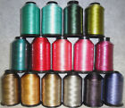 #122 Robison Anton Super Strength Rayon Embroidery Thread 5500 yds