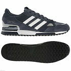 ADIDAS ORIGINALS ZX 750 RUNNING TRAINERS CLASSIC SUEDE SHOES