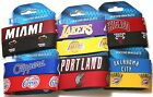 NBA Silicone Bracelets, Rubber Wristband, Basketball Teams, Officially Licensed