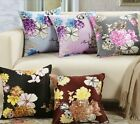 New 1Pc Country Style Sofa Cushion Cover Throw Pillow Case Pillowcase 45*45cm