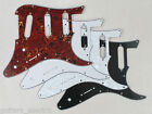 SSS SCRATCH PLATE Pickguard in 3 Colours to fit Yamaha Pacifica 112 guitar