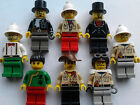 LEGO ADVENTURES MINIFIGURES