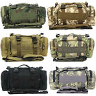 1000D Utility Tactical Waist Pack waterproof Military Camping Hiking Outdoor Bag