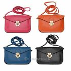 PU Leather Handbag Wallet Shoulder Purse Bag Fit Sumsung S5/S4/S3 iPhone 4/5S