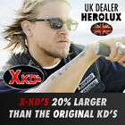 X-KD's Biker Sunglasses. Jax Teller Sons of Anarchy KDs Shades. Original KD