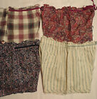 AMBRIELLE Sleepwear Shorts NWT Cotton Size S M L or XL Sleep Pajama