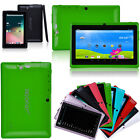 """7"""" A23 Dual Core Camera 1.5GHZ 16GB Android 4.2 Touch Bluetooth WIFI Tablet PC"""