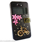 FLIP COVER S VIEW STRASS GALAXY S 3 4 5 MINI CORE PLUS DUOS I PHONE 4 5 4S 5S