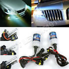 H1 H3 H4 H7 H11 9005 9006 Xenon HID Conversion kit 6000K 8000K 35W 55W