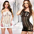 Women Sexy Lingerie Mesh Elastic Dress Underwear Bikini Babydoll Dress Nightwear