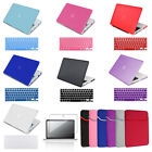 """4in1 Sleeve Bag Cover+Keyboard Cover+LCD Screen+Case for Macbook PRO 13"""" A1278"""